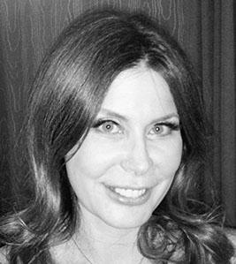 Jennifer De Francisco headshot