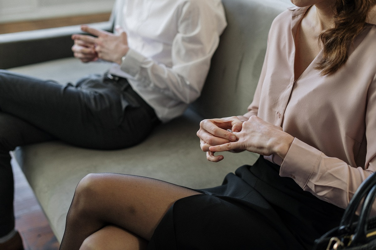 The Benefits of Marital Counseling with a Professional Therapist in Orange County